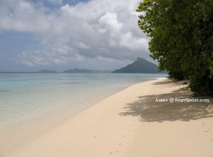 Îles Gambier