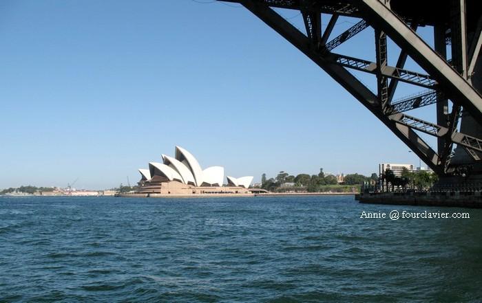 Opéra ded Sydney