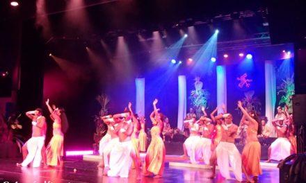 Danses et chants de Polynésie – avec vidéo