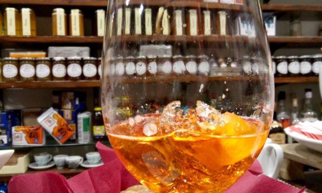 Apprécier un Spritz à Venise