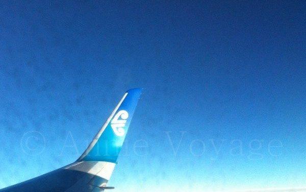 Voyager en avion : bien se préparer pour un voyage sans stress