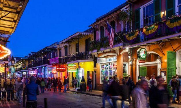 New Orleans, souvenirs, souvenirs