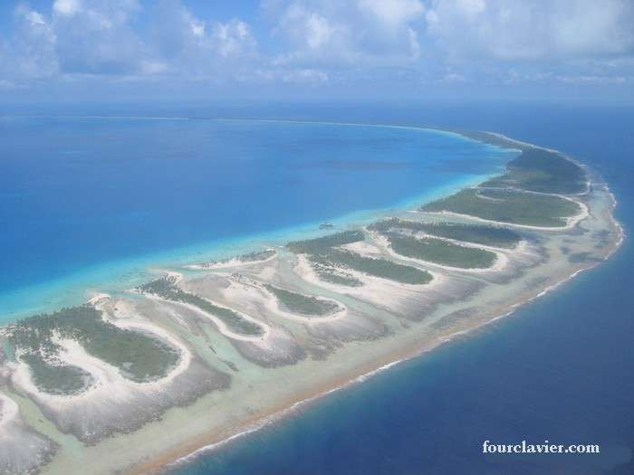 Séjour à Tahiti : les îles à visiter.
